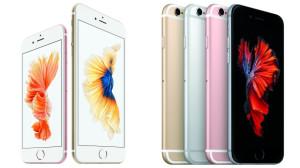 Telekom, Vodafone, o2: Die besten Tarife für Apple iPhone 6S und 6S Plus
