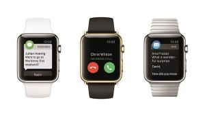 Apple Watch: Smartwatch ab heute erhältlich