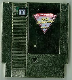 Nintendo World Championships 1990: Videospiel-Klassiker erzielt bei Ebay knapp 100.000 Dollar