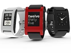 Smartwatches – der nächste große High-Tech-Trend?